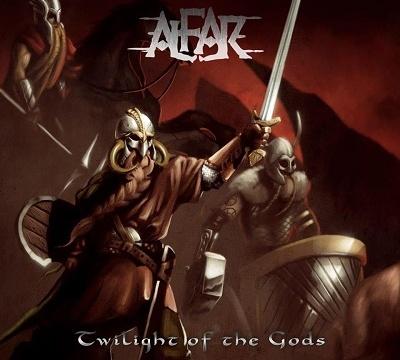 ALFAR – Twilight Of The Gods