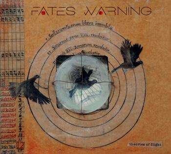 fates warning-theories of flight