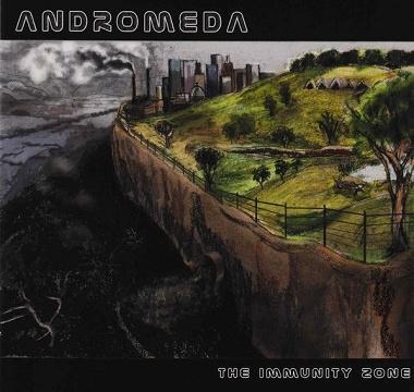 ANDROMEDA - The Immunity Zone