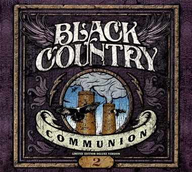 Black Country Communion - 2011 - 2