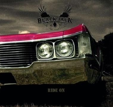 BlackJack - 2011 - Ride On