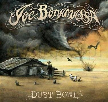 Bonamassa, Joe - 2011 - Dust Bowl