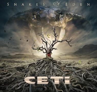 CETI - 2016 - Snakes Of Eden