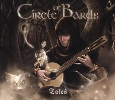 CIRCLE OF BARDS - Tales