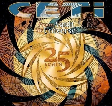 Ceti - 2015 - From Vault To Universe