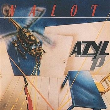 AZYL P - Nalot