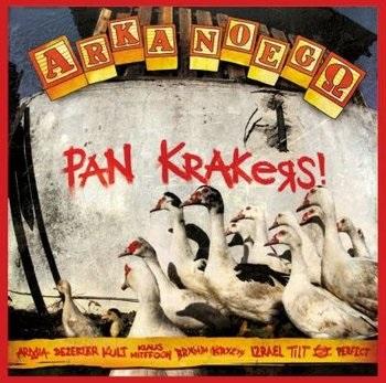 Arka Noego - 2011 - Pan Krakers