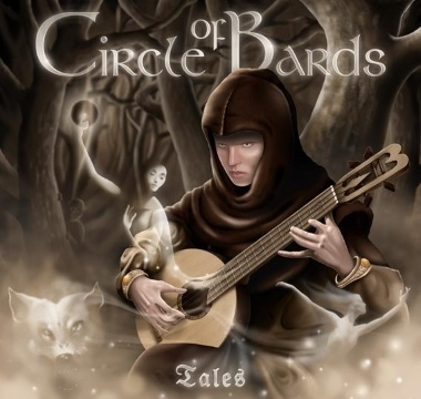CIRCLE OF BARDS - 2010 - Tales