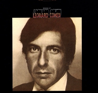 COHEN, LEONARD - 1963 - Songs of Leonard Cohen
