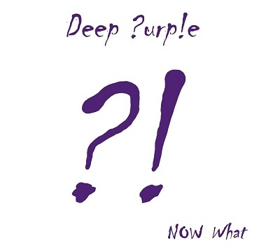 Deep Purple - 2013 - Now What