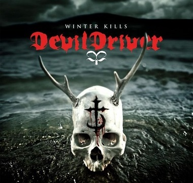 DevilDriver - 2013 - Winter Kills