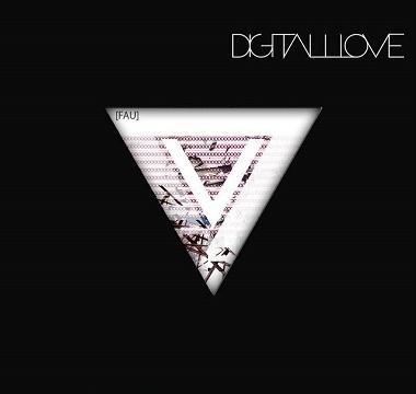Digit All Love - 2010 - V