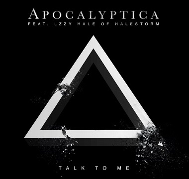 Apocalyptica - Talk to me