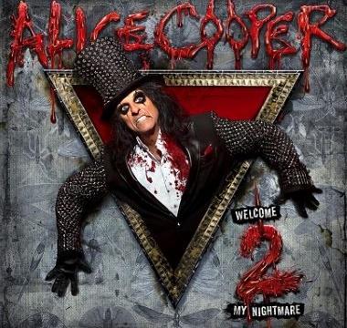 COOPER, ALICE - 2011 - Welcome 2 My Nightmare