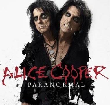 COOPER, ALICE - 2017 - Paranormal