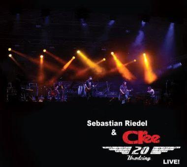 CREE, SEBASTIAN RIEDEL & - 2014 - 20 Urodziny LIVE!
