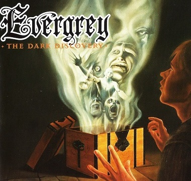 EVERGREY - 1998 - The Dark Discovery