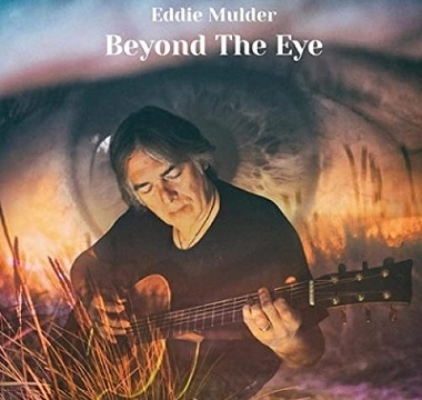 Eddie Mulder - Beyond the Eye
