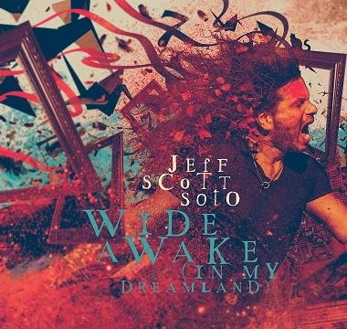 JEFF SCOTT SOTO - Wide Awake