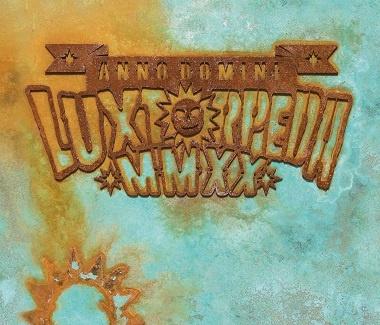 LUXTORPEDA - Anno Domini MMXX