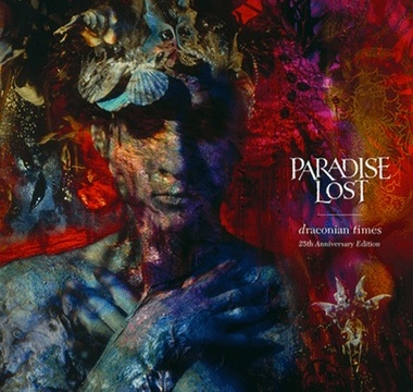 Paradise Lost - Draconian Times 25th ann