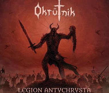 Okrutnik - Legion antychrysta