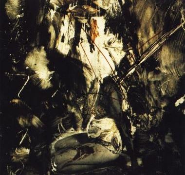 FIELDS OF THE NEPHILIM - 1990 - Elizium