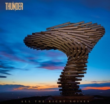 Thunder - All the Right Noises