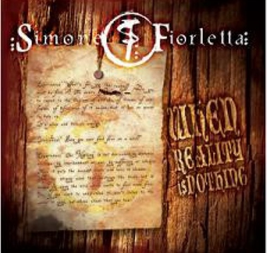 FIORLETTA, SIMONE - 2009 - When Reality Is Nothing