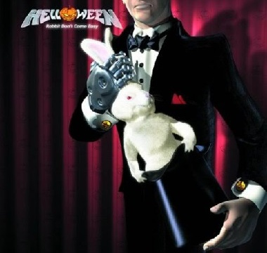 Helloween - 2003 - Rabbit Don't Come Easy