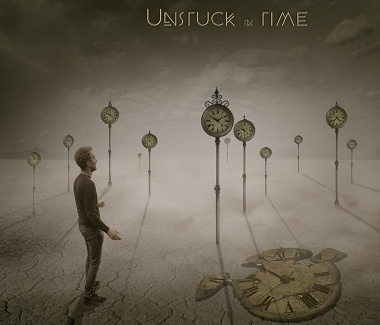 Rick Miller - Unstuck in time