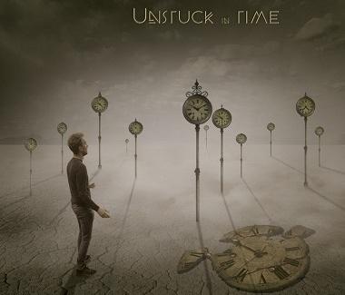 Rick Miller - Unstuck in time