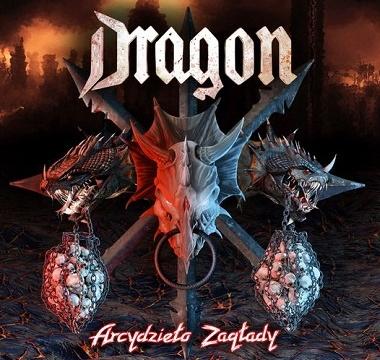 Dragon - Arcydzieło Zagłady