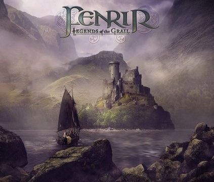 FENRIR - Legends of the Grail