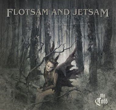 FLOTSAM & JETSAM - 2010 - The Cold