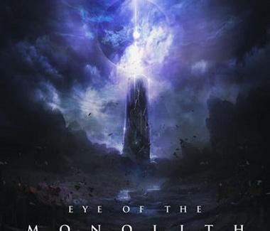 Koronus - Eye of the Monolith