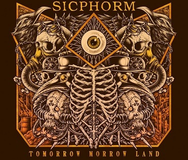 Sicphorm – Tomorrow Morrow Land