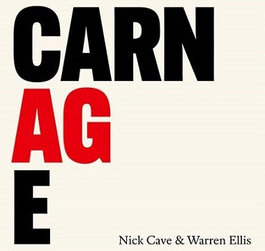 Cave - Carnage