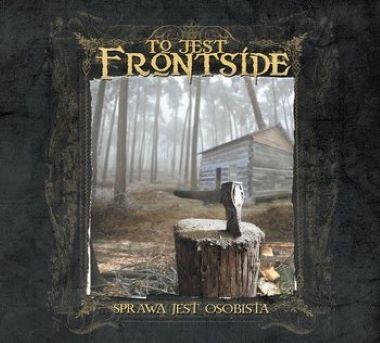FRONTSIDE - 2014 - Sprawa jest osobista