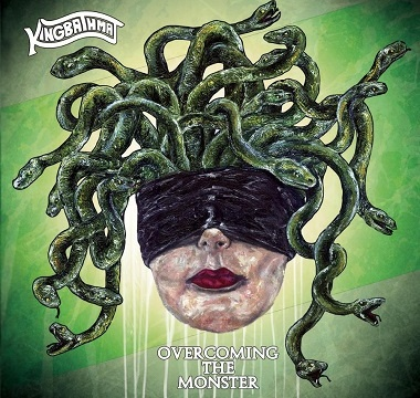 KingBathmat - 2013 - Overcoming The Monster