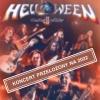 Helloween - nowy termin2022