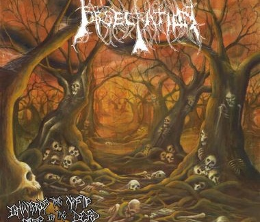 OBSECRATION - 2020 - Onwards The Mystic Paths Of The Dead