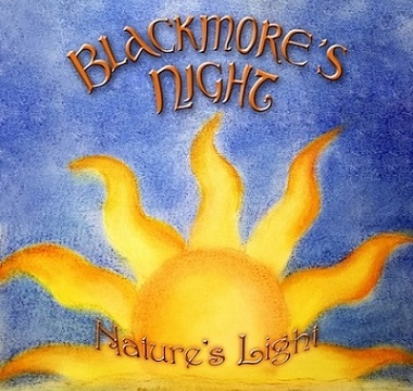 blackmores night-Matures Light