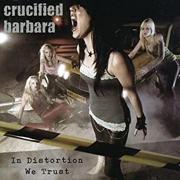 Crucified Barbara