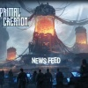 primal creation - news feed