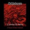 Sabbatonero - L'Uomo Di Ferro