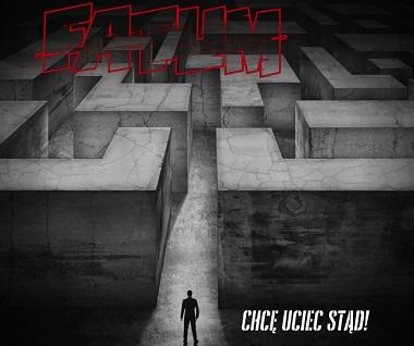 Fatum - Chcę Uciec Stąd