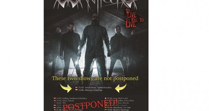 Manticora - notpostponed