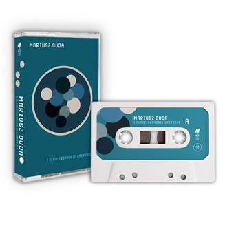 Mariusz Duda - kasety