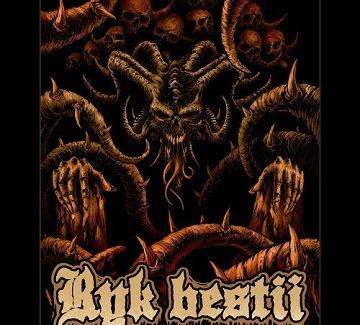 Ryk Bestii - Dekady Metalu